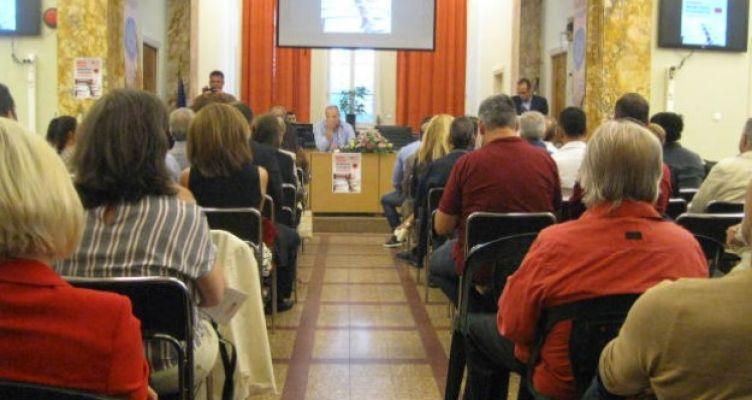 Με μεγάλη επιτυχία η πρώτη ανοιχτή εκδήλωση του Συλλόγου Νεφροπαθών Αιτ/νίας