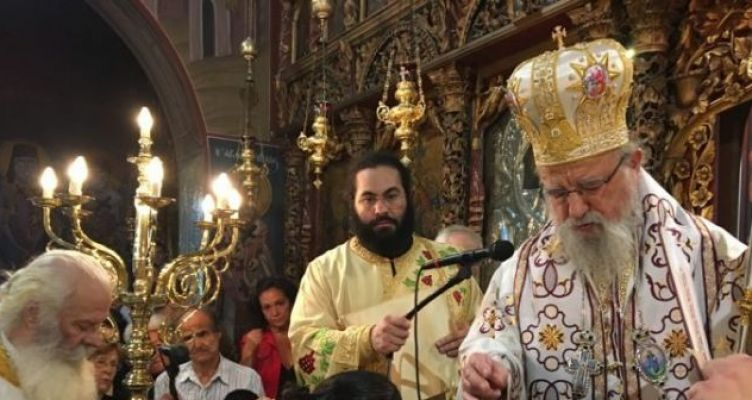 Ποιμαντικές δραστηριότητες της Ιεράς Μητρόπολης Αιτωλίας-Ακαρνανίας (Φωτό)