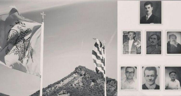 Οι Ποταμιώτες στους Εθνικούς Αγώνες του 1940-44 (Φωτό-Ονόματα-Διηγήσεις)