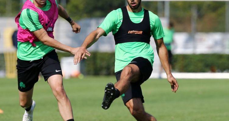 Κύπελλο Ελλάδας 2018-19: Ενόχληση στη δεξιά γάμπα για Ινσούα – Χάνει τον αγώνα με τον Παναιτωλικό