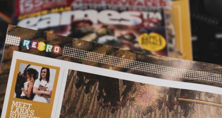 Τέλος εποχής για τα αγγλικά περιοδικά GamesTM και GamesMaster