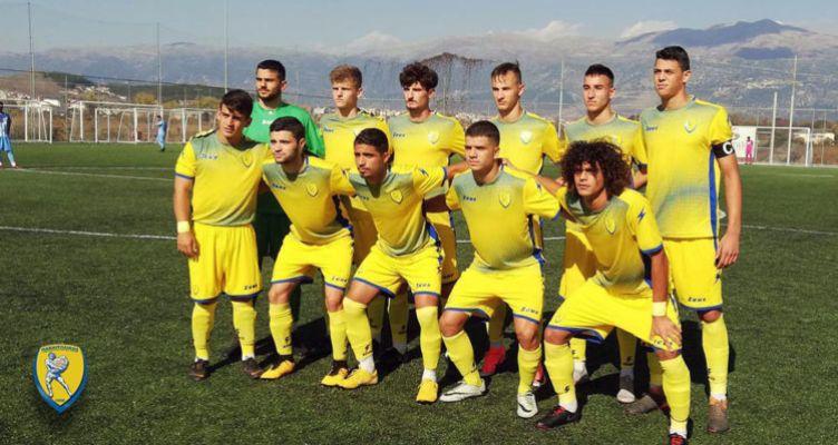 Super League K19-K17-K15: Μία νίκη και δυο ήττες για Παναιτωλικό