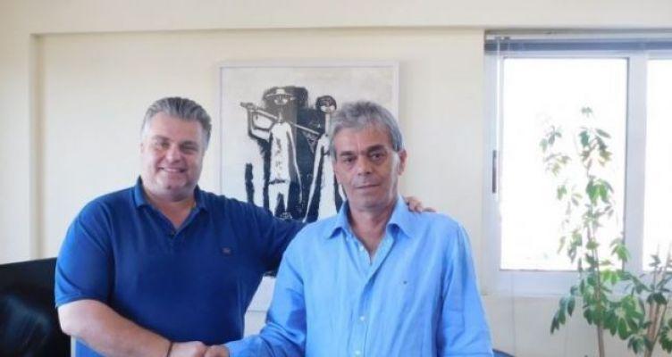 Ανακοίνωση υποψηφίων από τον Δήμαρχο Μεσολογγίου Νίκο Καραπάνο (Φωτό)