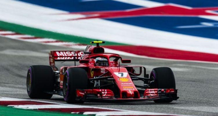 F1 GP Η.Π.Α.: Επιστροφή στις νίκες για Ράικονεν, παράταση στην υπόθεση τίτλος