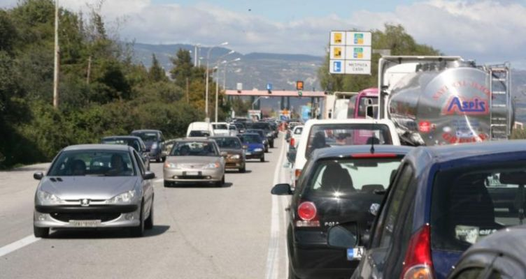 Άνοιξε ολόκληρη η Εθνική Οδός Κορίνθου – Πατρών που είχε κλείσει ο Ζορμπάς!