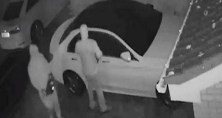 Ληστές… «hi-tech» – Πώς κλέβουν πολυτελή αυτοκίνητα τελευταίας τεχνολογίας με ένα «κλικ» (Βίντεο)