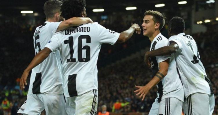 Champions League: Ο Κριστιάνο αποθεώθηκε, ο Ντιμπάλα σκόραρε