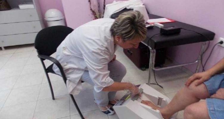 Δήμος Αγρινίου: Δωρεάν μέτρηση οστικής πυκνότητας σε 420 γυναίκες που εξετάστηκαν