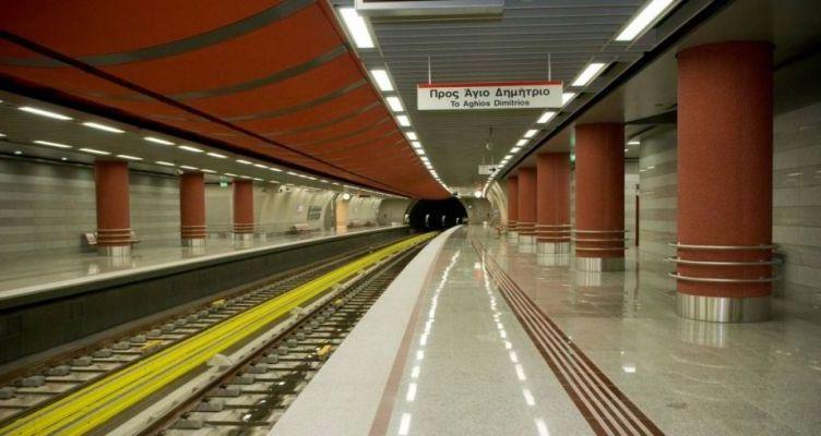 Με μετεπιβίβαση από 1 Νοεμβρίου το Μετρό προς Αεροδρόμιο, τι αλλάζει