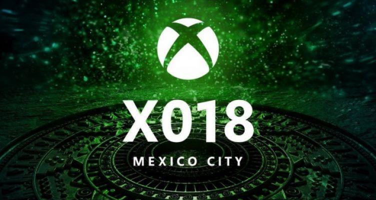 Η Microsoft ανακοίνωσε την εκδήλωση X018