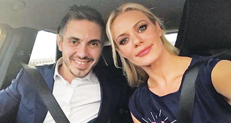 Η Μακρυπούλια πάντρεψε τον αδελφό της – Πρόβα γάμου για Μιχάλη και Ζέτα (Φωτό)