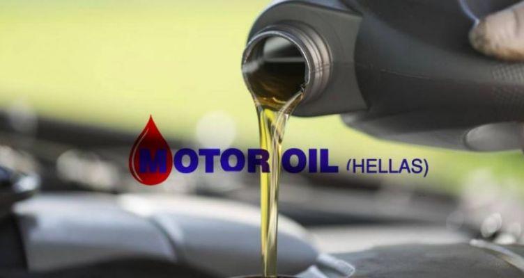 Σε θυγατρική της Motor Oil στην Κύπρο, πέρασε το 50% συν δυο μετοχές του Alpha