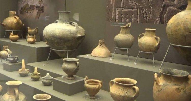 Παρότρυνση Κωνσταντάρα για επίσκεψη στο νέο μουσείο Θέρμου