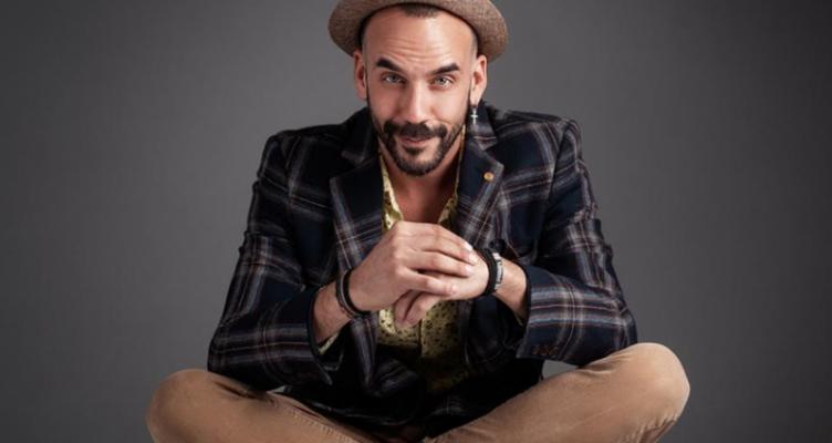 Stage Ioannina: Πάνος Μουζουράκης That's life 3 Νοεμβρίου 2018 +Άγγελος Τσιμιδάκης (The Voice)