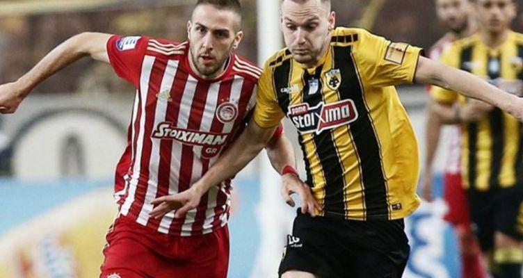 Super League: Εξηγήσεις του Αιτ/να Μπακάκη σε Φορτούνη για το like σε υβριστικό σχόλιο