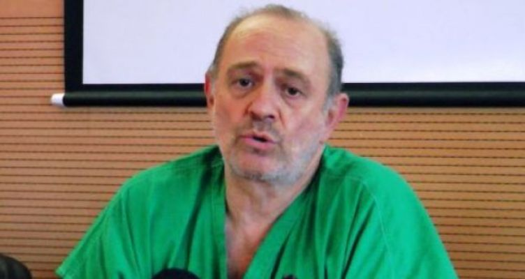 Αγρίνιο: Ο Κωνσταντίνος Μπακόπουλος στηρίζει την «Συμμαχία Πολιτών»