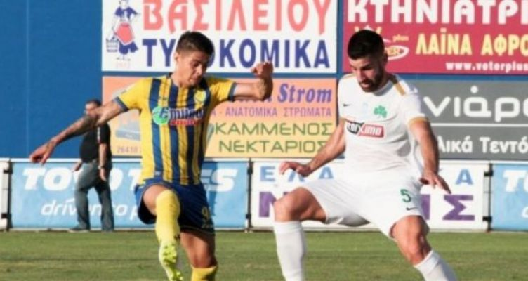 Super League-Μπαρμπόσα: Βλέπω τον Παναιτωλικό βελτιωμένο