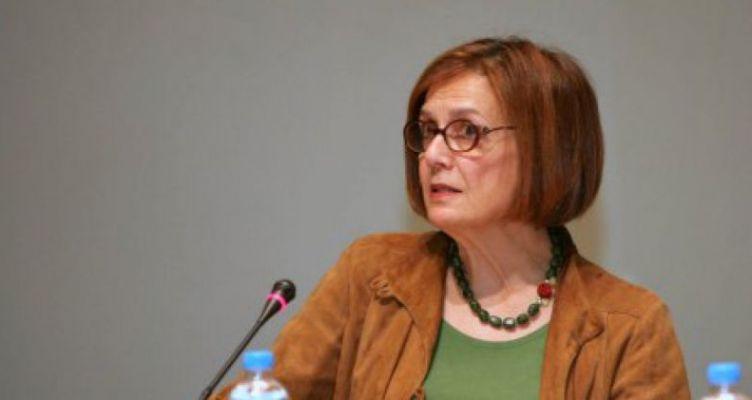 Η Υπουργός Πολιτισμού και Αθλητισμού για την Εθνική Βιβλιοθήκη της Ελλάδος