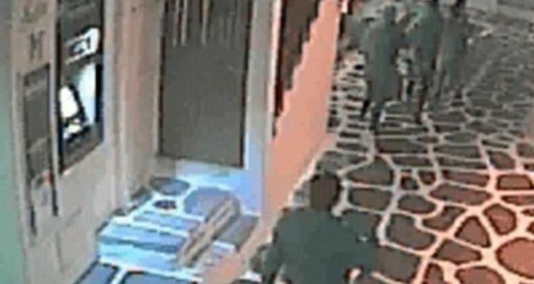 Το ντοκουμέντο άγριου ξυλοδαρμού για τον οποίο κατηγορούνται αστυνομικοί (Βίντεο)