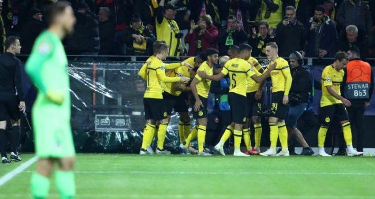 Champions League: Οι Βεστφαλοί έκαναν πλάκα στην Ατλέτικο