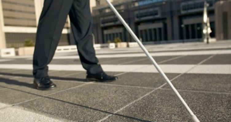 Μεγάλο Εκπαιδευτικό Πρόγραμμα στην Αιτ/νία με αφορμή την Παγκόσμια Ημέρα Τυφλών