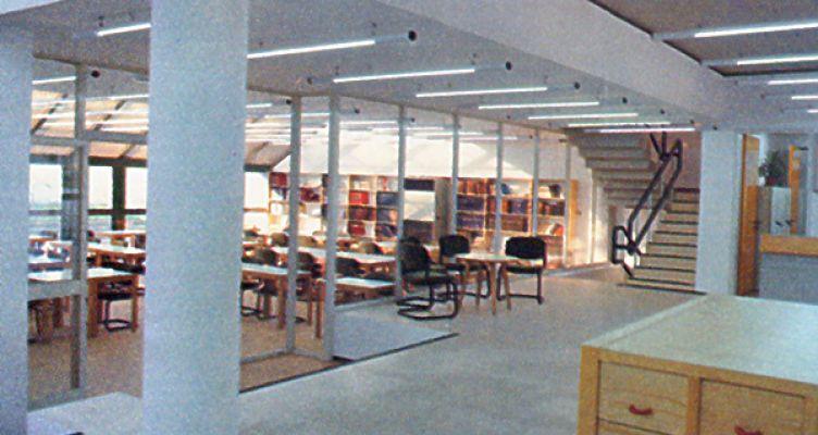 Τμήμα Δημιουργικής Γραφής και Αφήγησης στην Παπαστράτειο Δημοτική Βιβλιοθήκη Αγρινίου