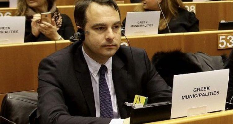 Θ. Παπαθανάσης: Σημαντικές αποφάσεις της Πανευρωπαϊκής Ένωσης Φαρμακοποιών