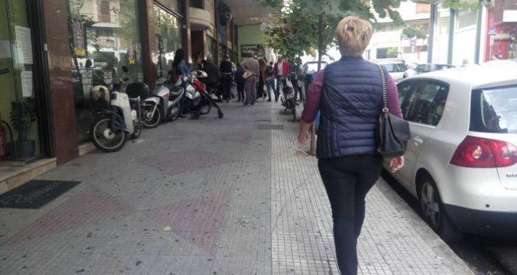 Αγρίνιο: Ενδοοικογενειακό επεισόδιο – Πατέρας ξυλοκόπησε την κόρη του μπροστά σε πολίτες (Φωτό)