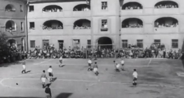 Το ποδόσφαιρο ως πράξη αντίστασης