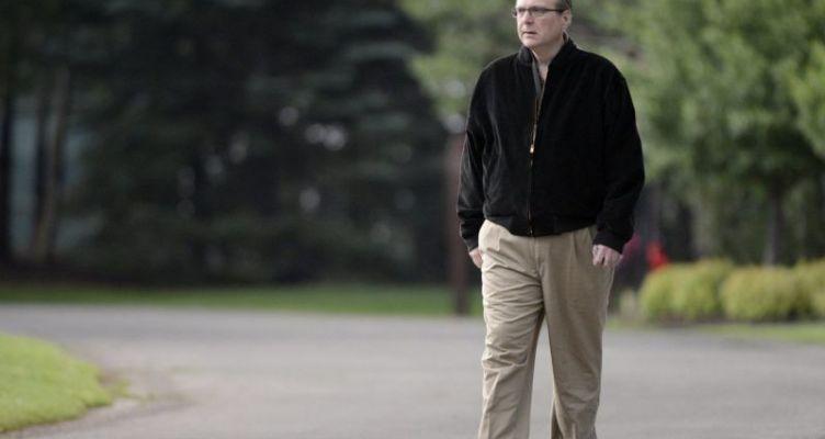 Πέθανε ο Πολ Άλεν, ο συνιδρυτής της Microsoft