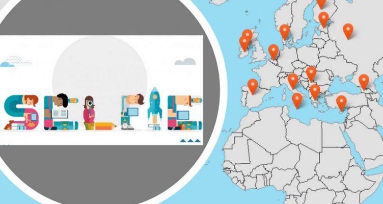 Νέο εργαλείο για την υποστήριξη της ψηφιακής διδασκαλίας και της μάθησης στα σχολεία (Βίντεο)