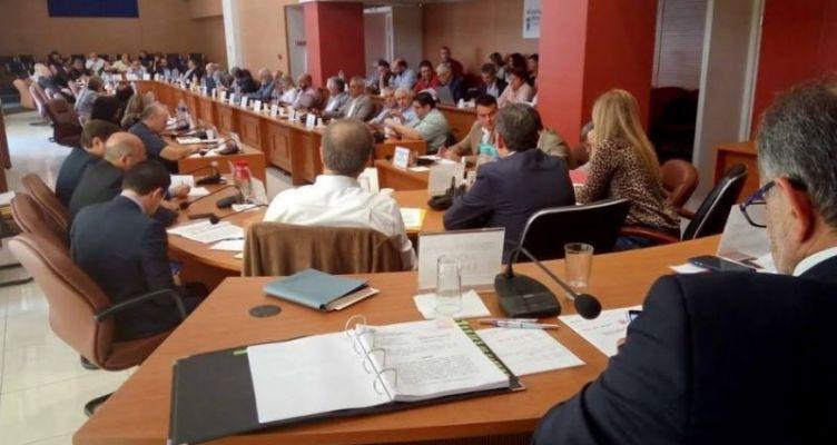 Γνωμοδοτική Επιτροπή – Περιφερειακό Συμβούλιο της Π.Δ.Ε. (Βίντεο)