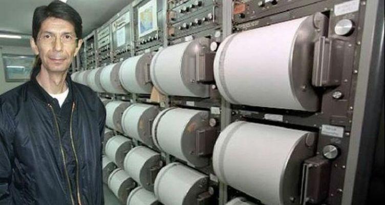 Ο σεισμολόγος Γεράσιμος Χουλιάρας κάνει λόγο για τρεις σεισμικές δονήσεις (Φωτό)