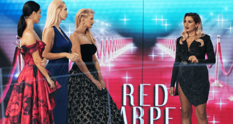 My Style Rocks: Απολύθηκε, δεν παραιτήθηκε, ο σκηνοθέτης της Κωνσταντίνας Σπυροπούλου (Βίντεο)