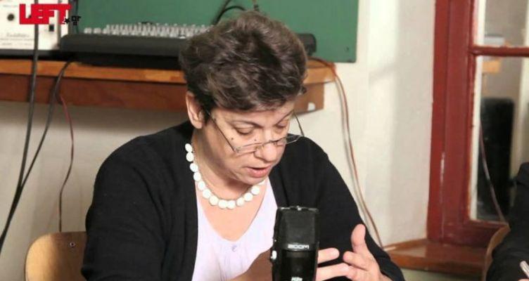 Η Σοφία Βιδάλη στην Επιτροπή για την Πρόληψη των Βασανιστηρίων των Ηνωμένων Εθνών