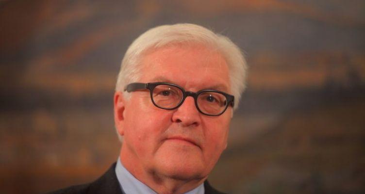 Στην Αθήνα στις 11 και 12 Οκτωβρίου ο Γερμανός Πρόεδρος – Συνάντηση με Τσίπρα και Παυλόπουλο