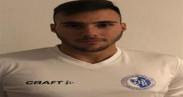 Στη Γερμανία για δοκιμή ο 24χρονος Αγρινιώτης ποδοσφαιριστής Στράτος Κουτρουμπάς