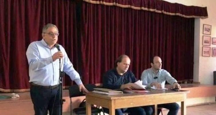 Σύλλογος Εκπαιδευτικών Πρωτοβάθμιας Εκπαίδευσης Μεσολογγίου – Πρόταση για απεργία
