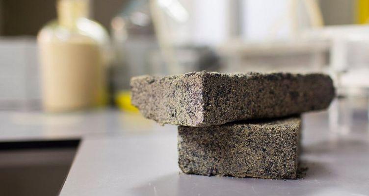 Δημιουργήθηκε το πρώτο τούβλο από ανθρώπινα… ούρα