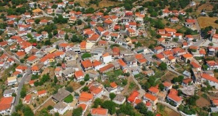 Έργα οδοποιίας και αποχέτευσης στον Δήμο Ξηρομέρου
