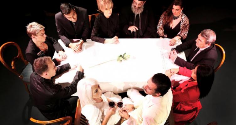 «Παιχνίδι ζωής» στο θέατρο Μπέλλος