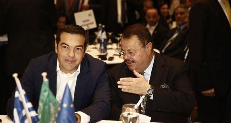 Τσίπρας: H Ελλάδα εξέρχεται από μια πολυετή κρίση, πιο αισιόδοξη και δυνατή