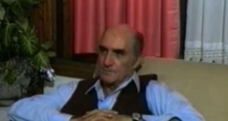 Ο αείμνηστος Δήμαρχος Αγρινίου Σ. Τσιτσιμελής περιγράφει ημέρες κήρυξης του πολέμου (Βίντεο)