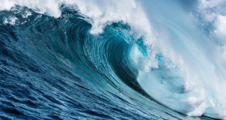 Φόβοι για τσουνάμι μικρής κλίμακας στο Ιόνιο μεταδίδουν τα ξένα ΜΜΕ