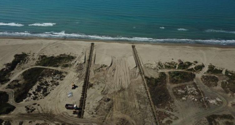 Ξεκινά η κατασκευή του υποθαλάσσιου τμήματος του αγωγού TAP