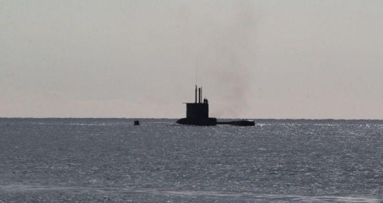 Νέα πρόκληση της Τουρκίας: Υποβρύχιο βύθισε με τορπίλη πλοίο κοντά στο Barbaros (Βίντεο)