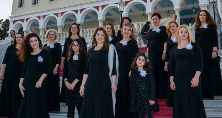 «Αγία Σκέπη» από το Αγρίνιο στο 10ο Διεθνές Φεστιβάλ Φιλαρμονικών Χορωδιών-Ορχηστρών