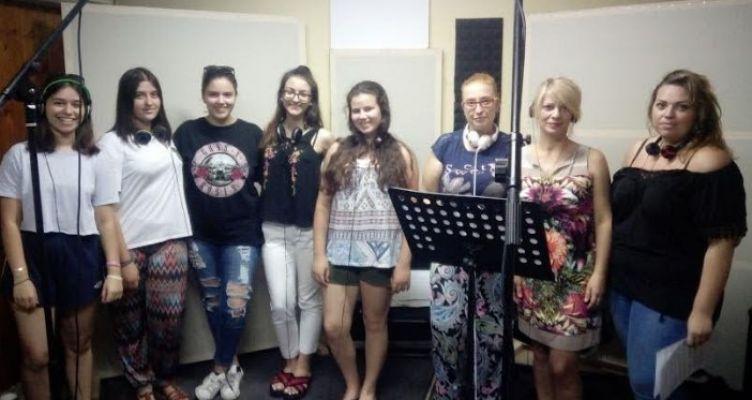 Μεσολόγγι: Chroma Musika και Ubisoft ταξιδεύουν παγκόσμια την Χορωδία του Πνευματικού Κέντρου