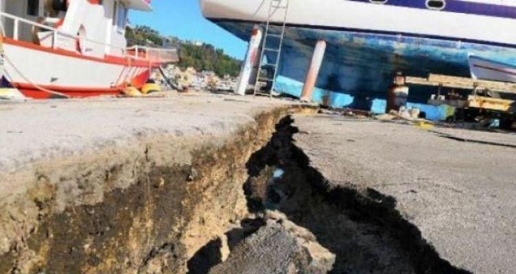 Σεισμός στο Ιόνιο: Στις 670.000 ευρώ οι αποζημιώσεις των επιχειρήσεων από τις ζημιές