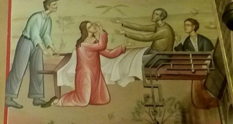 100 χρόνια από την πανδημία γρίπης του 1918 στο Αγρίνιο, τα Καλύβια και όχι μόνο… (Φωτό)